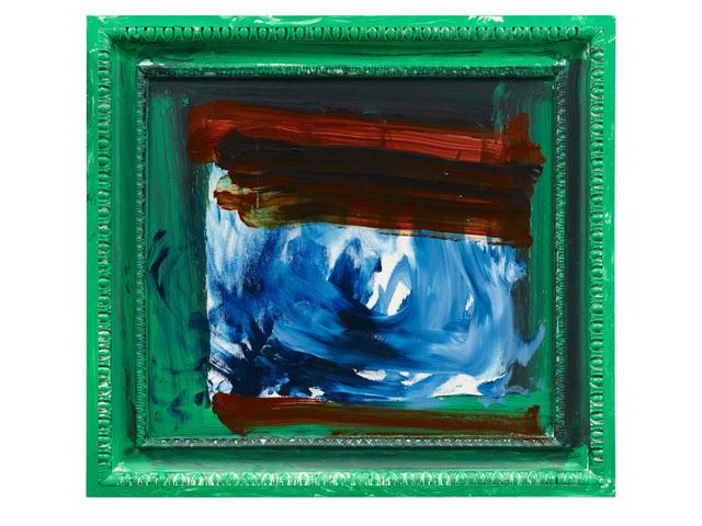, 'Ekow,' 2008, Setareh Gallery