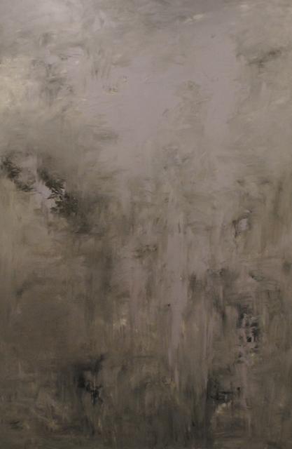 MD Tokon, 'It's all gone gray', 2014, Painting, Acrylic on Canvas, Isabella Garrucho Fine Art