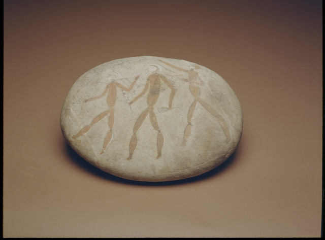 , 'Coldstream Stone,' ca. 7000, British Museum