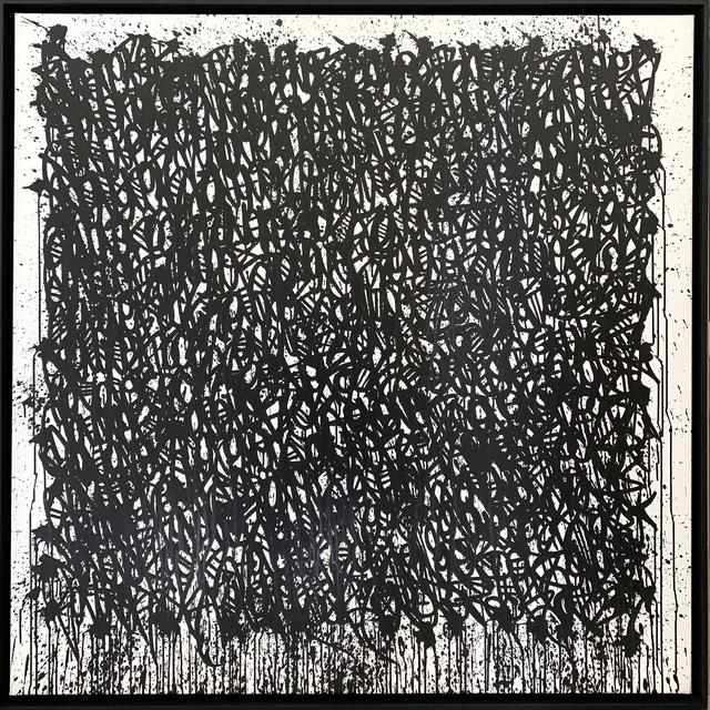 , 'Da fume,' 2014, GCA Gallery
