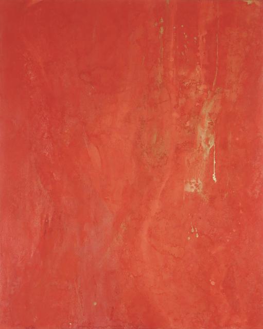 , 'Mark - Water Flames,' 2014, Galerie Huit