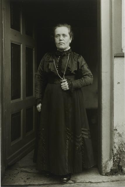 , 'Midget Woman,' 1920-1924, Galerie Julian Sander
