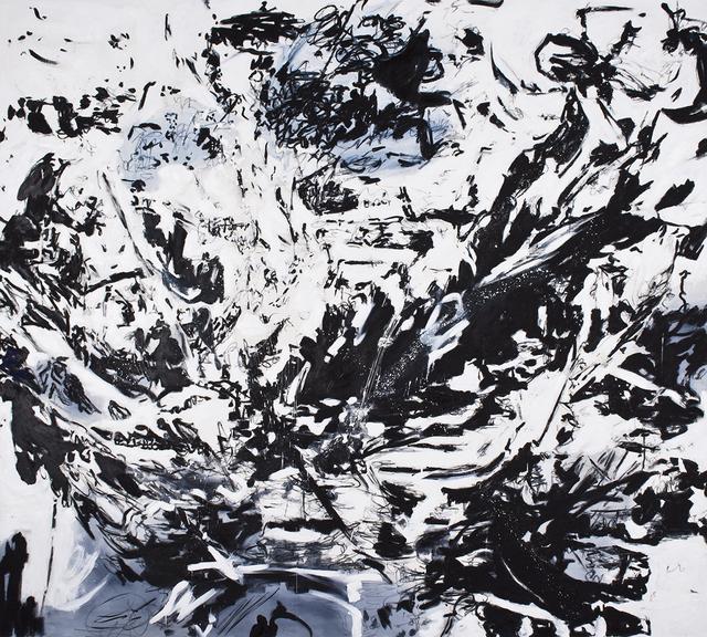 Olea Nova, 'Unveiling Openness', 2014, Mana Contemporary