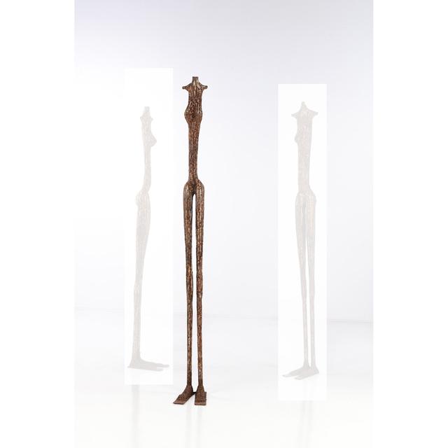 Ndary Lo, 'Femme sans tête', 2009, PIASA