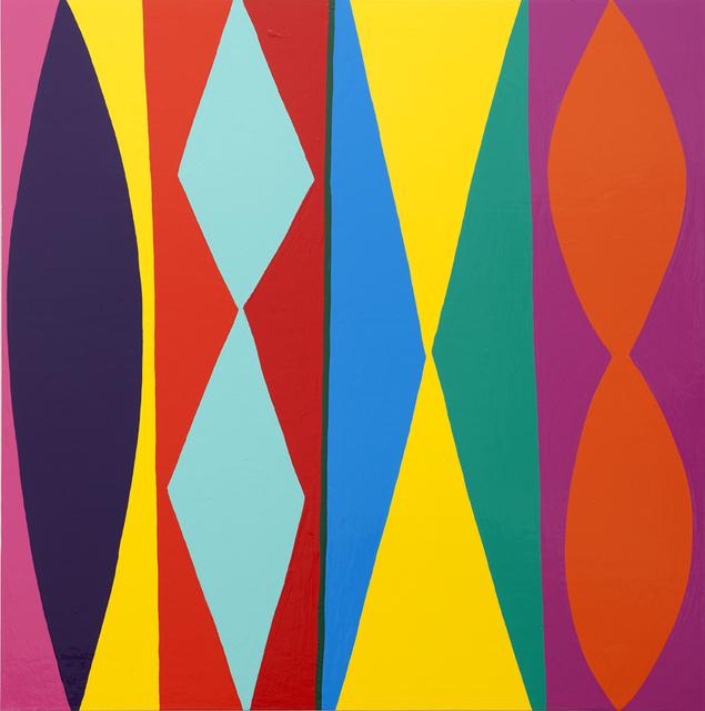 , '22 Rabbit,' 2011, Rosamund Felsen Gallery