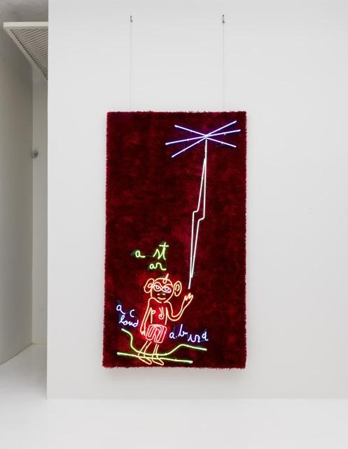 , 'Untitled (Raio),' 2012, Bergamin & Gomide