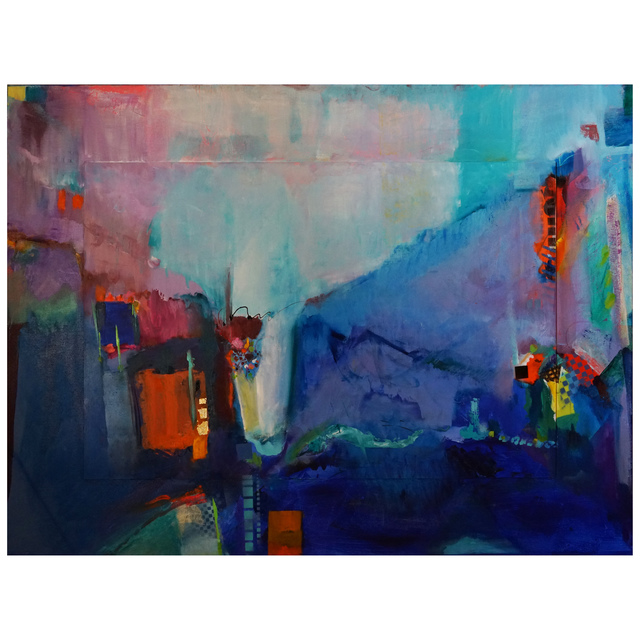 , 'Passages,' , Kuivato, a Creative Gateways Gallery