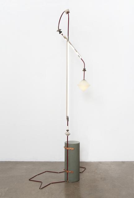 , 'Vault 1,' 2016, Patrick Parrish Gallery