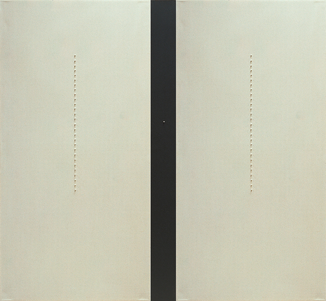 , 'Fifty Dots,' 2003, Double Square Gallery