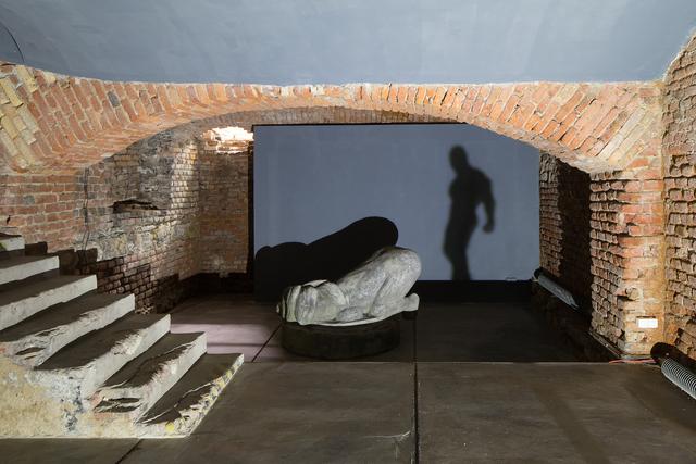 Lenka Klodová, 'Fountain, Gentleman', 2009-2012, FUTURA Centre for Contemporary Art