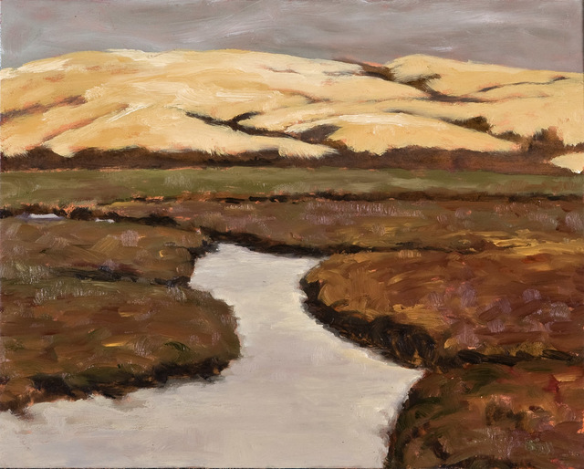 , 'Giacomini Wetlands,' 2012, Seager Gray Gallery