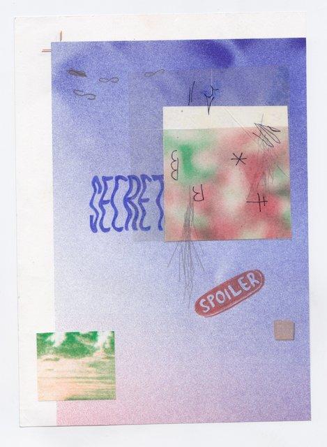 , 'Untitled,' 2018, Galerie Lisa Kandlhofer