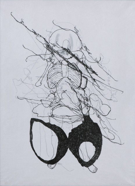 , 'LACH,' 2010, Highpoint Editions