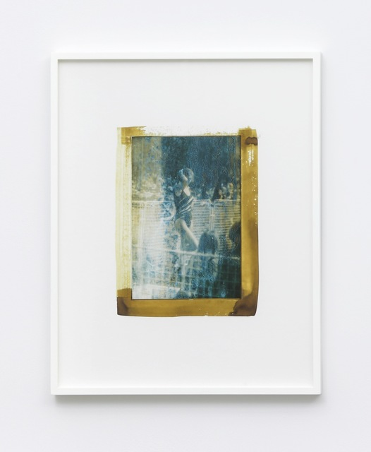 , 'Frame for Tichý 16,' 2013, Andrew Kreps