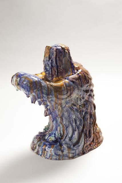 , 'Homem de Lama Grande,' 2010, Bergamin & Gomide