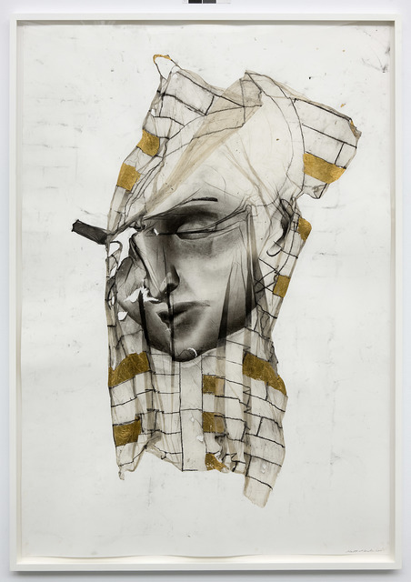 , 'St. Self,' 2011, Galerie Fons Welters