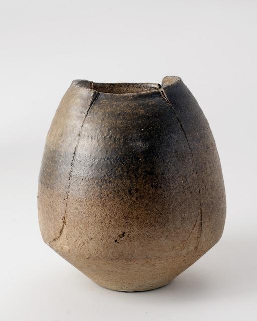 , 'Vase échancré,' 2002, Maison Gerard