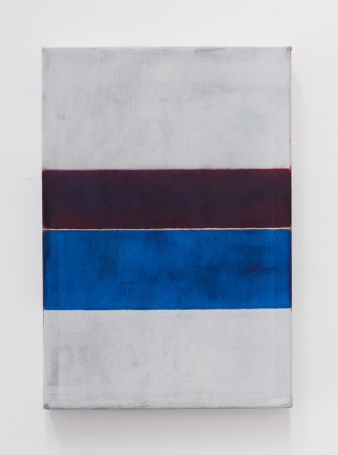 , 'HOMMAGE HUIZE  BONAVENTURA,' 2014, Tatjana Pieters