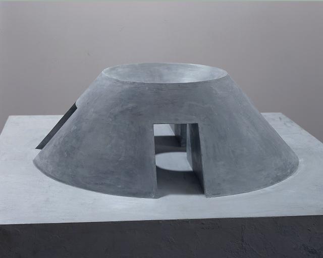 , 'Transformative Space: ILTR's room,' 1991, Kayne Griffin Corcoran