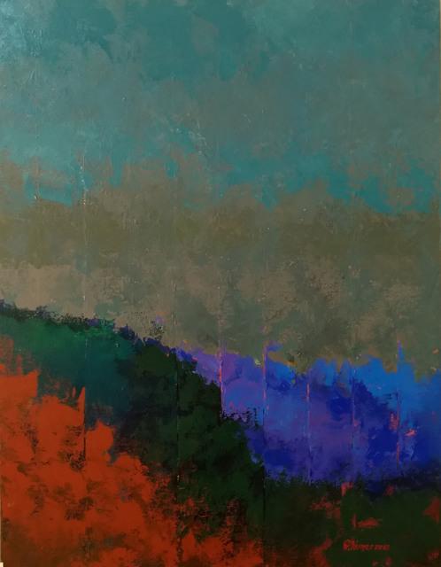 , 'Paisagens Abstratas IV,' , Inn Gallery