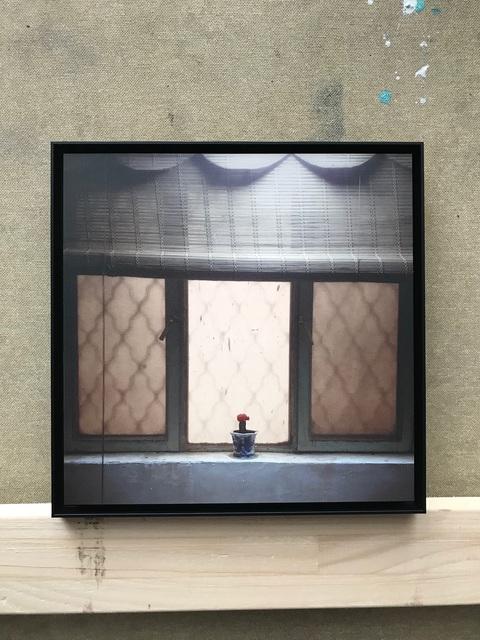 , 'Untitled / Fensterbank, 01/12,' 2017, contemp-rent