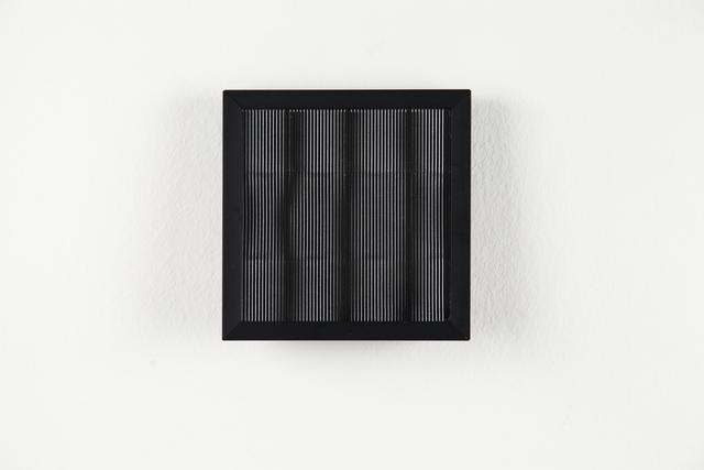 , 'PSR III,' 1980, Dep Art Gallery