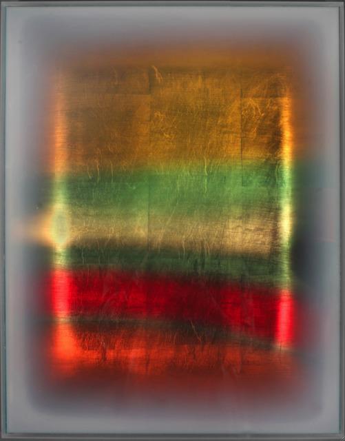 Giovanni Castell, 'Salerno', 2018, Galerie Andreas Binder