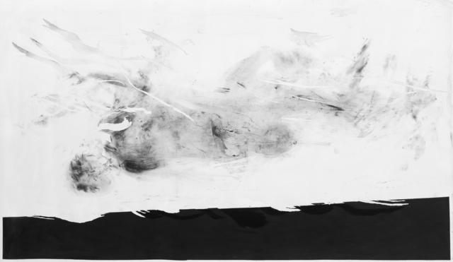 , 'Afogamento,' 2017, Bolsa de Arte