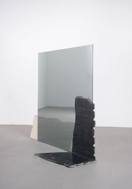 , 'Aporía VI,' 2017, KÖNIG GALERIE