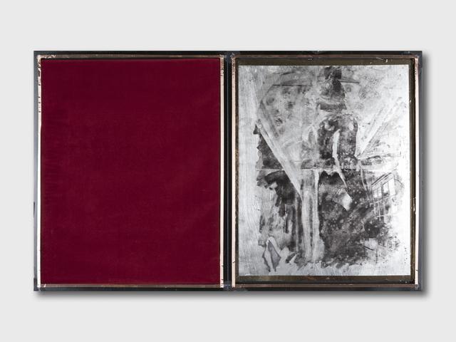 , 'Mars,' 2019, Childs Gallery