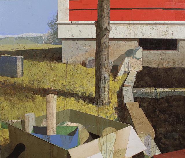 , 'Pine,' , Nüart Gallery