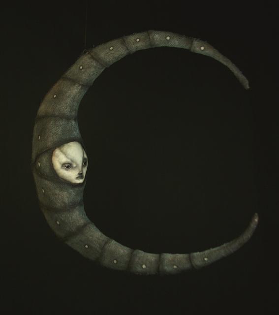, 'Crescent Moon,' , Haven Gallery