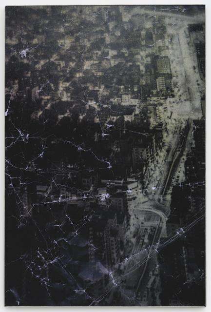 , 'I enjoyed,' 2019, Zeno X Gallery
