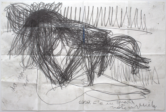 , 'Untitled,' 2014, Cruise&Callas