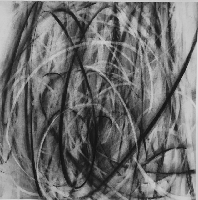 , 'Santa Ana Winds #6,' 2017, Novado Gallery