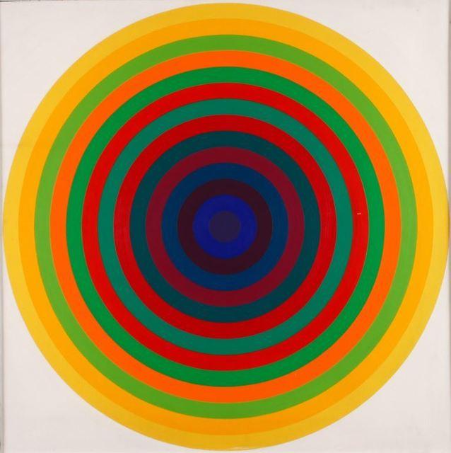 , 'Série 15 n°8,' 1970, Galeria Sur