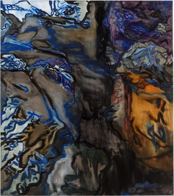 , 'Incubation,' 2014, bechter kastowsky galerie