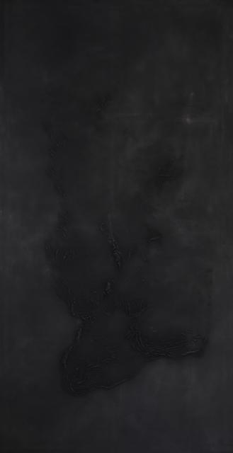 , 'El negro 1371,' 1997, Galeria Enrique Guerrero