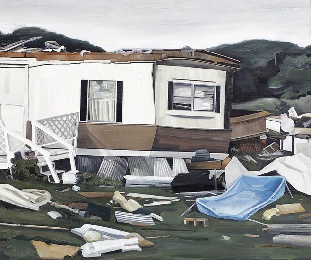 , 'Série Desconstrução nº13 / Deconstruction Series 13,' 2014, Galeria Emma Thomas
