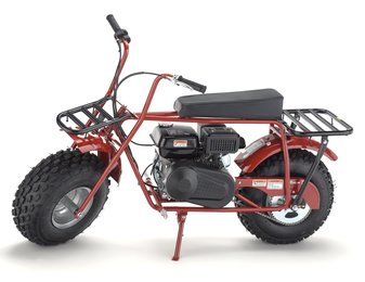 CT200U Mini Bike