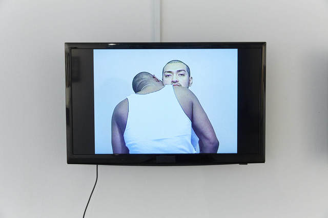 , 'I belong to you,' 2006, EFA Project Space