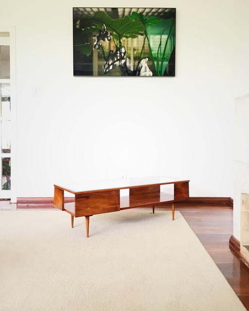 , 'Coffee Table In Caviúna,' ca. 1955, Apartamento 61