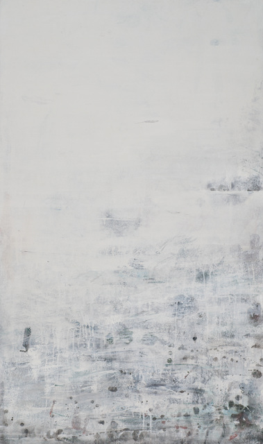 , 'Beyond the Lake No.2,' 2010, Galerie du Monde