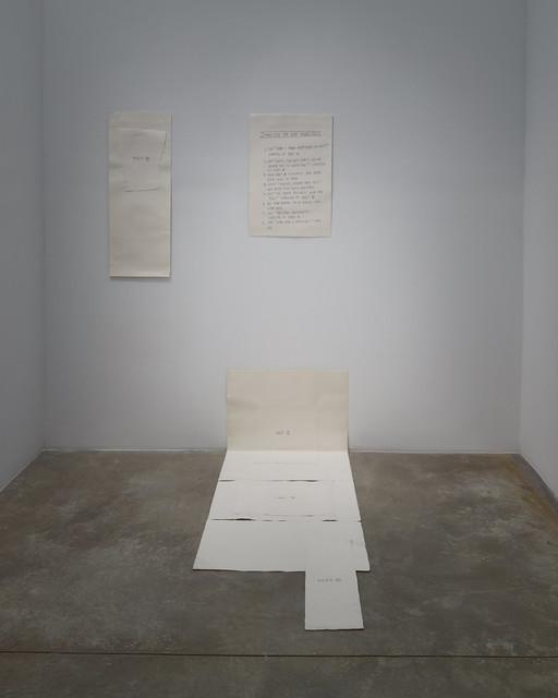 , 'Practice for Good Samaritan,' 1995, Tina Kim Gallery