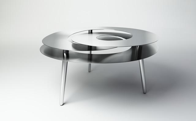Janne Kyttanen, 'Rollercoaster Large Table (Original)', 2014, Gallery ALL
