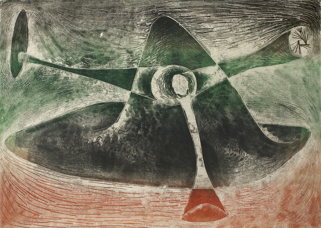 , 'Untitled # 1264,' 1970, Spanierman Modern