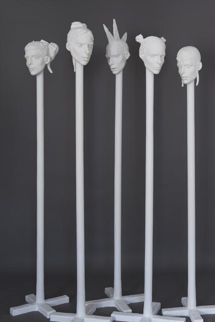 , 'Dark Flowers,' 2013, Andréhn-Schiptjenko