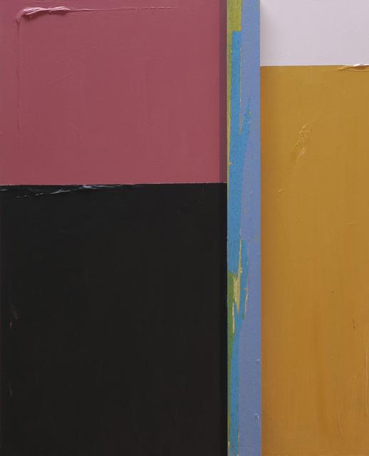 , 'Fragments XXVIII,' 2017, Galería Marita Segovia