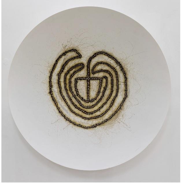 , 'Infinity Maze,' , Melissa Morgan Fine Art