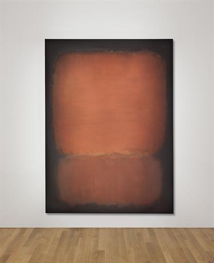 Mark Rothko, 'No. 10', Christie's